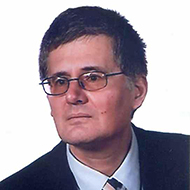 prof. dr hab. Włodzimierz Szpringer