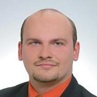 dr Krzysztof Waliszewski