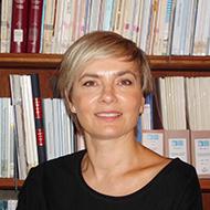 prof. UG dr hab. Anna Jurkowska – Zeidler