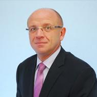 r. pr. dr Bernard Smykla