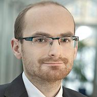 dr Wojciech Iwański
