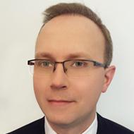 dr Krzysztof Piech