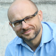dr hab. Arkadiusz Radwan Prof. VMU
