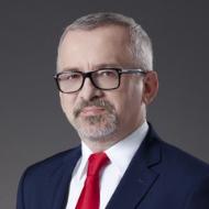 dr hab. Marcin Dyl, prof. UW