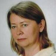 dr hab. Ewa Miklaszewska Prof. UEK