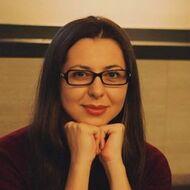 Krystyna Potapenko