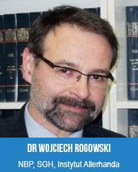 dr Wojciech Rogowski