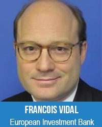 Francois Vidal