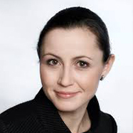 prof. Katarzyna Bilewska