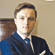 mec. Maciej Geromin