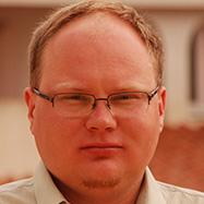 dr Marek Porzycki