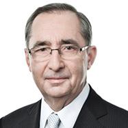 prof. Andrzej Wierciński