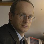 prof. Dariusz Zarzecki
