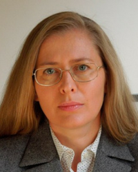Lilia Klochenko
