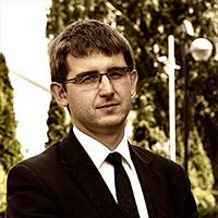 dr Grzegorz Frączek
