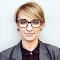 dr Karolina Mania