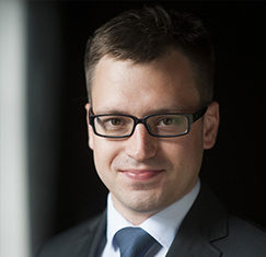Michał Mostowik